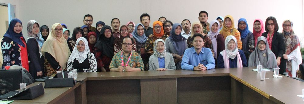 Bimtek Effective Presentation Skill Training bagi Pustakawan dan Pengelola Perpustakaan